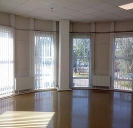 Аренда офиса 160 кв.м, Пискаревский пр-кт., дом 123