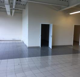 Аренда офиса 127 кв.м, Московское ш., дом 42, Корпус 2, Литера А