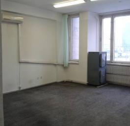 Аренда офиса 34.3 кв.м, Конституции пл., дом 2