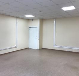 Аренда офиса 42.7 кв.м, Юрия Гагарина пр-кт., дом 2