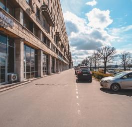 Аренда офиса 156.5 кв.м, Свердловская наб., дом 60, Литера А,Б,B