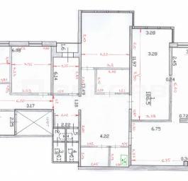 Аренда офиса 175 кв.м, Лиговский пр-кт., дом 123
