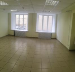 Аренда офиса 31.3 кв.м, Социалистическая ул., дом 14