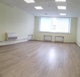 Аренда офиса 43 кв.м, Социалистическая ул., дом 14