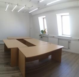 Аренда офиса 22.3 кв.м, Социалистическая ул., дом 14