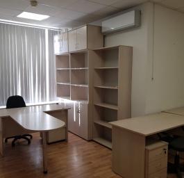 Аренда офиса 263.2 кв.м, Большой Смоленский пр-кт., дом 2