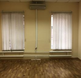Аренда офиса 31 кв.м, Егорова ул., дом 26