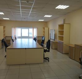 Аренда офиса 54.1 кв.м, Литовская ул., дом 10