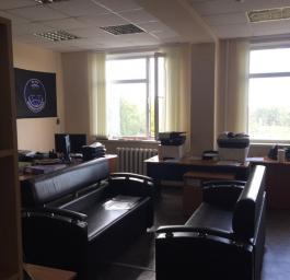 Аренда офиса 86.9 кв.м, Руставели ул., дом 13