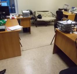 Аренда офиса 26.1 кв.м, Руставели ул., дом 13