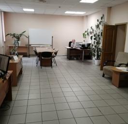 Аренда офиса 156.3 кв.м, Менделеевская ул., дом 9