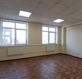 Аренда офиса 673.9 кв.м, Большая Монетная ул., дом 16