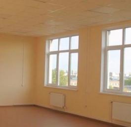 Аренда офиса 1 454.2 кв.м, Бабушкина ул., дом 3