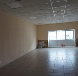 Аренда офиса 55 кв.м, Литовская ул., дом 10
