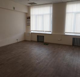 Аренда офиса 31.4 кв.м, Литовская ул., дом 10