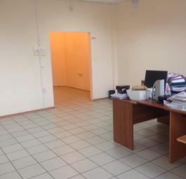 Аренда офиса 44.7 кв.м, Менделеевская ул., дом 9