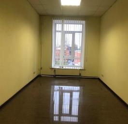 Аренда офиса 37.8 кв.м, Обуховской Обороны пр-кт., дом 86