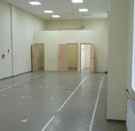 Аренда офиса 108.5 кв.м, Наставников пр-кт., дом 16