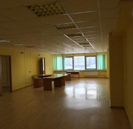Аренда офиса 583.5 кв.м, Обводного канала наб., дом 118, Литера Б