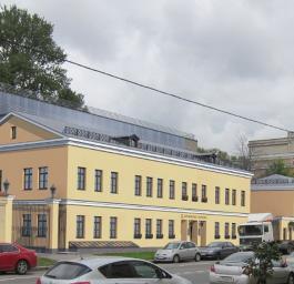 Аренда офиса 343.3 кв.м, Введенский канал., дом 4