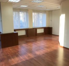 Аренда офиса 1 100 кв.м, Лесной пр-кт., дом 19