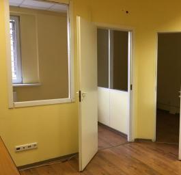 Аренда офиса 16.7 кв.м, Юрия Гагарина пр-кт., дом 1