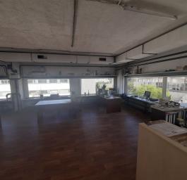 Аренда офиса 74 кв.м, Юрия Гагарина пр-кт., дом 32