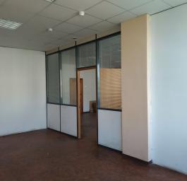 Аренда офиса 84.4 кв.м, Бассейная ул., дом 21