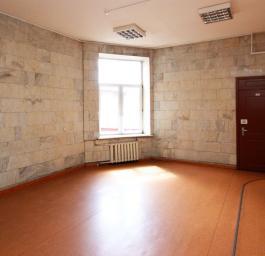 Аренда офиса 17.7 кв.м, Лермонтовский пр-кт., дом 7