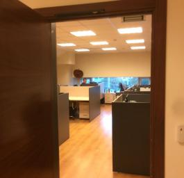 Аренда офиса 313 кв.м, Конституции пл., дом 3