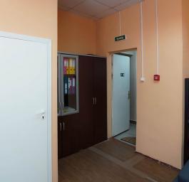 Аренда офиса 53.6 кв.м, Казанская ул., дом 7