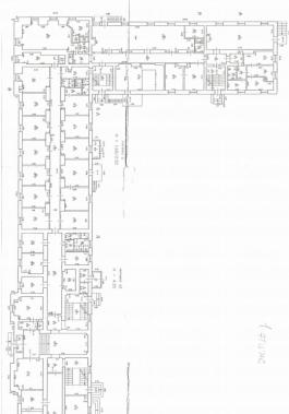 Аренда офиса 2 000 кв.м, Зайцева ул., дом 41