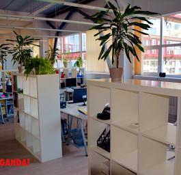 Аренда офиса 230 кв.м, Маршала Говорова ул., дом 35, Корпус 4
