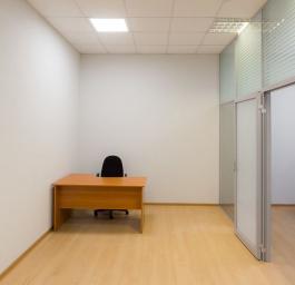 Аренда офиса 17.5 кв.м, Лермонтовский пр-кт., дом 13