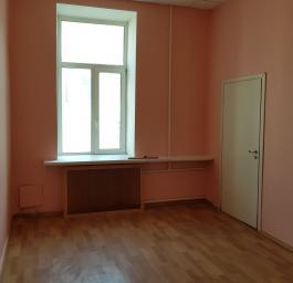 Аренда офиса 34.5 кв.м, Лермонтовский пр-кт., дом 7