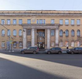 Аренда офиса 137.9 кв.м, Звенигородская ул., дом 9-11