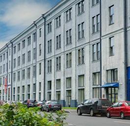 Аренда офиса 216.6 кв.м, Белоостровская ул., дом 22