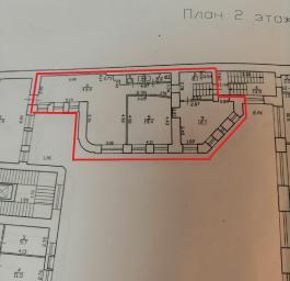 Аренда офиса 91.2 кв.м, Социалистическая ул., дом 14