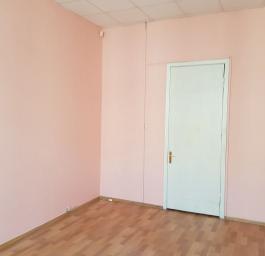 Аренда офиса 17.5 кв.м, Лермонтовский пр-кт., дом 7