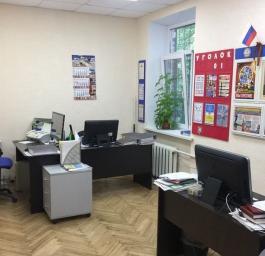 Аренда офиса 18 кв.м, Космонавтов пр-кт., дом 25
