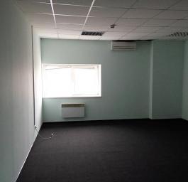 Аренда офиса 26.5 кв.м, Обуховской Обороны пр-кт., дом 76