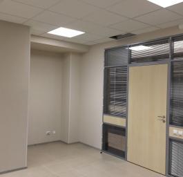 Аренда офиса 149 кв.м, Кондратьевский пр-кт., дом 15
