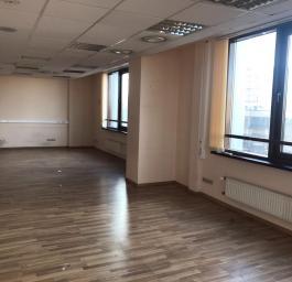 Аренда офиса 682 кв.м, Лиговский пр-кт., дом 266, Строение 1