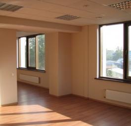 Аренда офиса 1 329 кв.м, Лиговский пр-кт., дом 266, Строение 1
