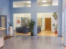 Аренда офиса 737 кв.м, Кантемировская ул., дом 4
