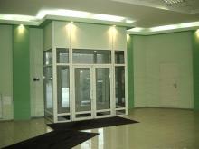 Аренда офиса 158 кв.м, Реки Волковки наб., дом 7