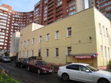 Продажа офиса 550 кв.м, Морская наб., дом 39, Корпус 3