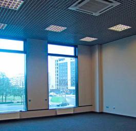 Аренда офиса класса «А» 159 кв.м, Пискаревский пр-кт., дом 2