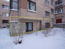 Продажа офиса 65 кв.м, Детскосельский б-р., дом 5