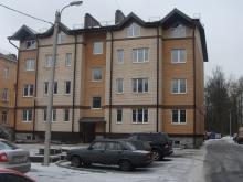 Продажа офиса 165 кв.м, Глинки ул., дом 21